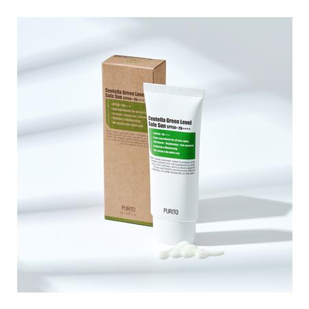 PURITO Centella Green Level Safe Sun - PURITO